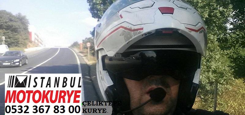 Çeliktepe Kurye, İstanbulmotokurye.com