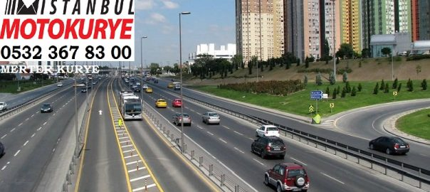 Merter Kurye, İstanbulmotokurye.com