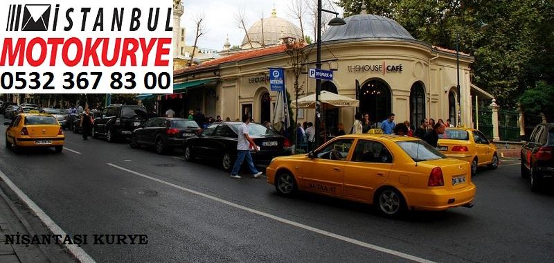 Nişantaşı Moto Kurye, istanbulmotokurye.com