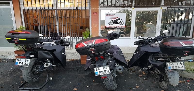 Beykoz Acil Motorlu Kurye